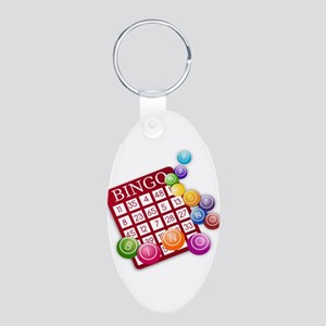 Bingo Keychains