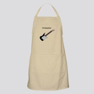 Electric Guitar Apron