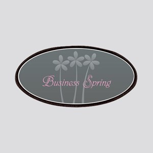 Chic Business Spring Patch