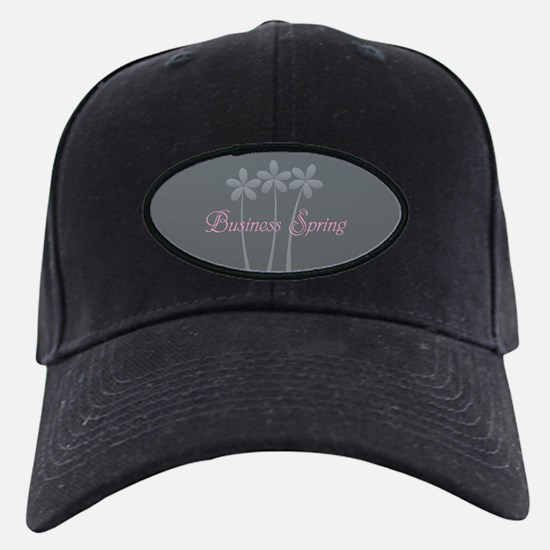 Chic Business Spring Baseball Hat