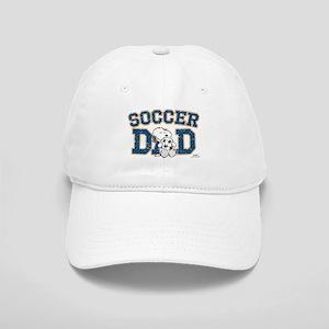 Snoopy - Soccer Dad Cap