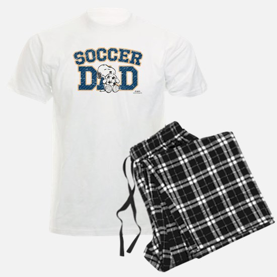Snoopy - Soccer Dad Pajamas