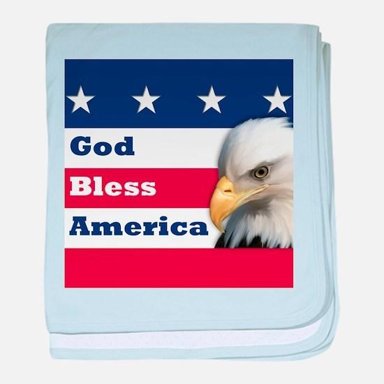GodBlessAmerica_4in.png baby blanket