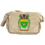MacGuinn Messenger Bag
