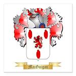 MacGuigan Square Car Magnet 3