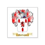 MacGuigan Square Sticker 3