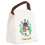 MacGuckin Canvas Lunch Bag