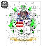 MacGuckin Puzzle