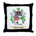 MacGuckian Throw Pillow