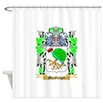 MacGregor Shower Curtain