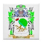 MacGregor Tile Coaster