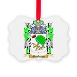 MacGregor Picture Ornament