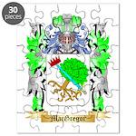 MacGregor Puzzle
