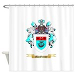 MacGreevy Shower Curtain