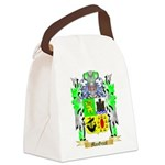MacGreal Canvas Lunch Bag