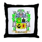 MacGreal Throw Pillow