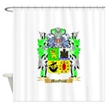 MacGreal Shower Curtain