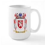 MacGray Large Mug
