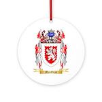 MacGray Ornament (Round)