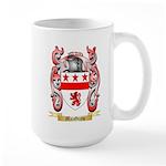 MacGraw Large Mug