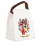 MacGrath Canvas Lunch Bag