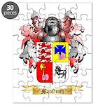 MacGrath Puzzle