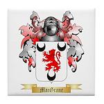 MacGrane Tile Coaster
