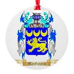 MacGovern Round Ornament