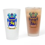 MacGovern Drinking Glass