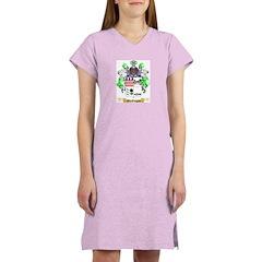 Template Women's Nightshirt