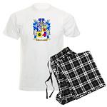 MacGonnell Men's Light Pajamas