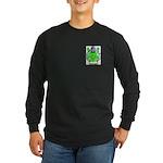 MacGonigle Long Sleeve Dark T-Shirt