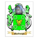 MacGonigle Small Poster