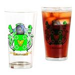 MacGonigle Drinking Glass