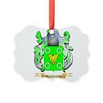MacGonigle Picture Ornament