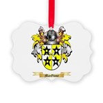 MacGlone Picture Ornament
