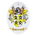 MacGlone Ornament (Oval)