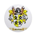 MacGlone Ornament (Round)