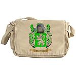 MacGlinchy Messenger Bag