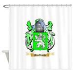 MacGlinchy Shower Curtain