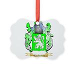 MacGlinchy Picture Ornament