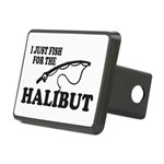 Halibut Hitch Cover