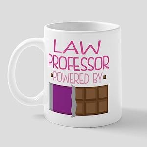 Law Professor Mug