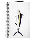 Black Marlin v2 Journal