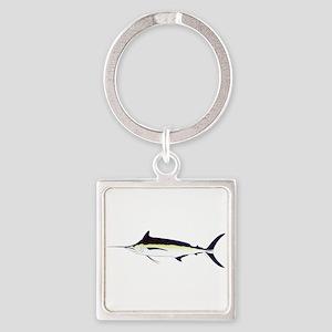 Black Marlin v2 Keychains