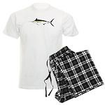 Black Marlin v2 Pajamas