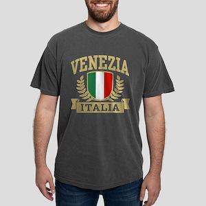 Venezia Italia Mens Comfort Colors Shirt