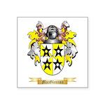 MacGlennon Square Sticker 3