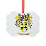 MacGlennon Picture Ornament