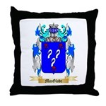 MacGlade Throw Pillow